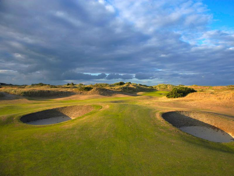 Book a tee time in Portmarnock Golf Links