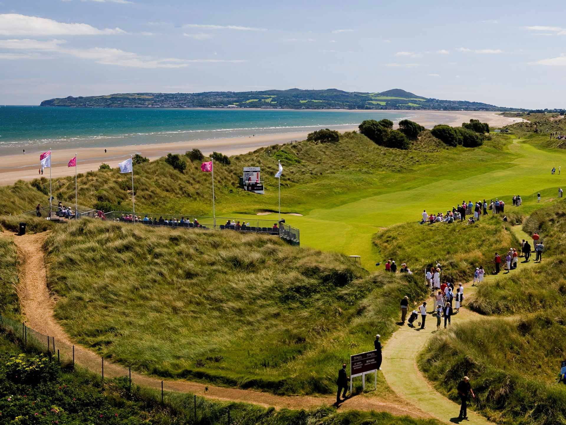 The 10 best hotels close to Portmarnock Golf Club in