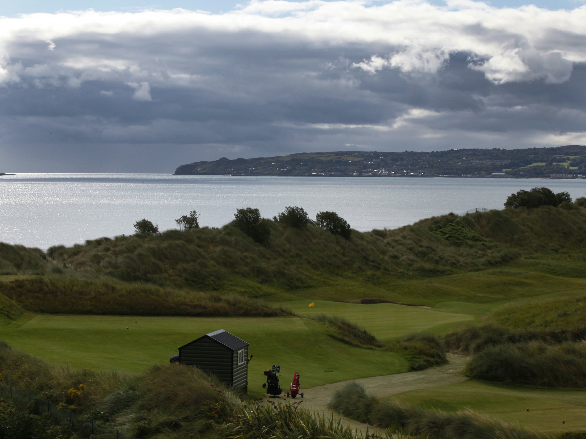 Open Golf Competitions in Ireland - BRS Golf